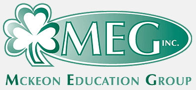 Logo for McKeon Education Group