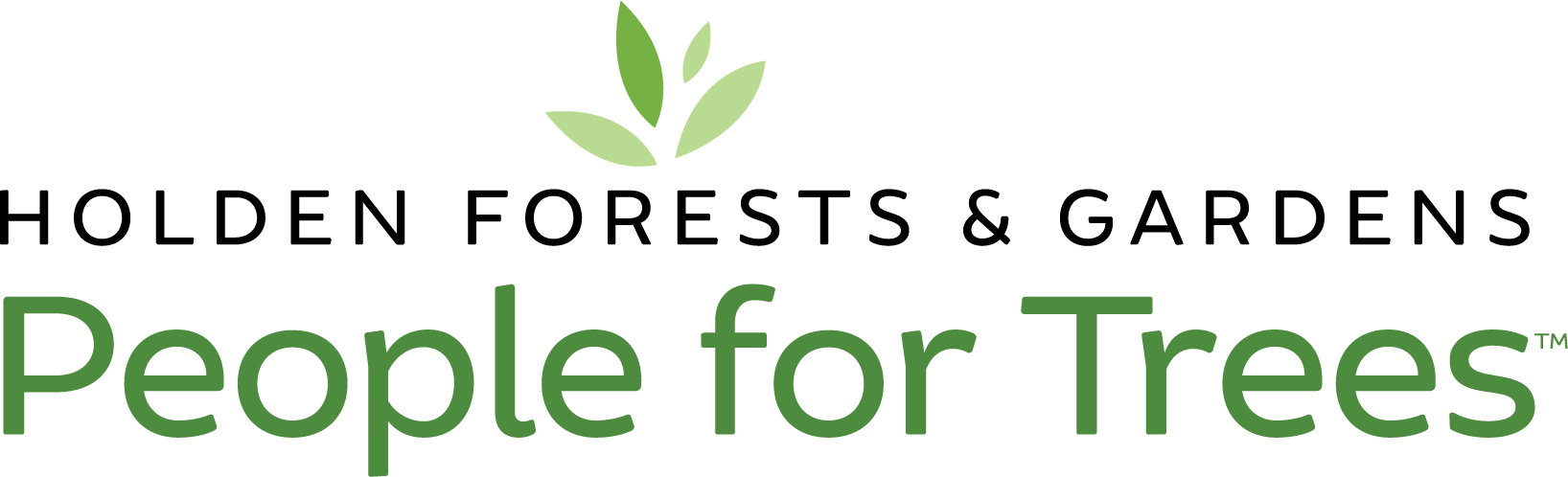 People For Trees Logo-TM